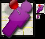 iPhone Location App