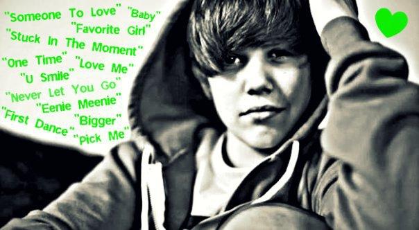Next Justin Bieber Tour