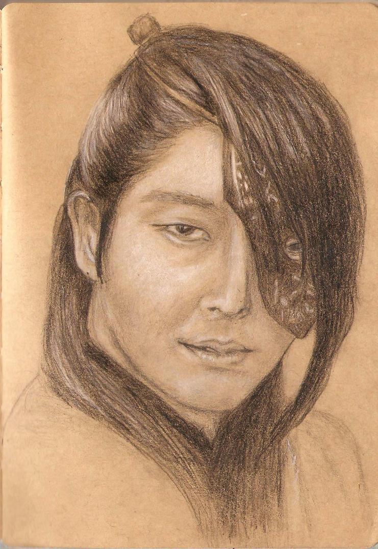 Wang So by hel-weird