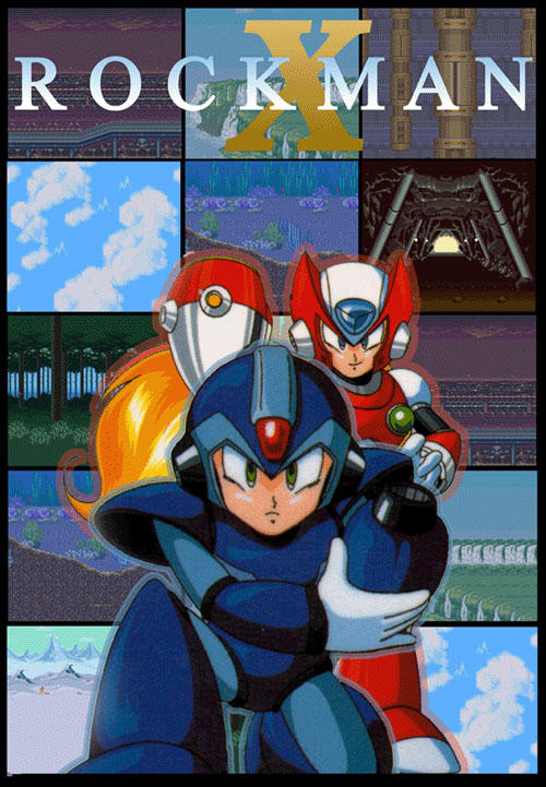 X and Zero, Nuts and Gum by woekitten