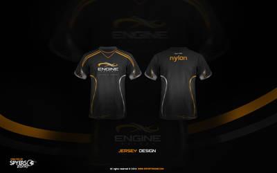 Esport Engine Jersey by spyers