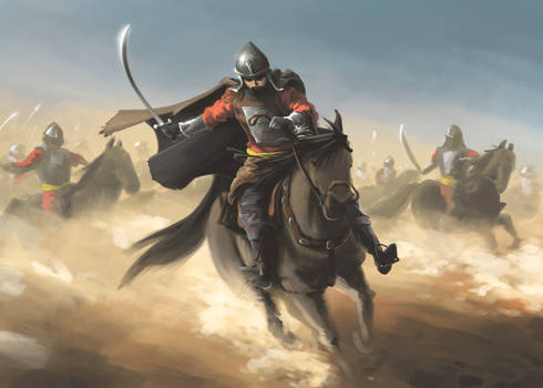 Khalid Bin Walid 1