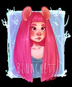 Blunchett's Profile Picture