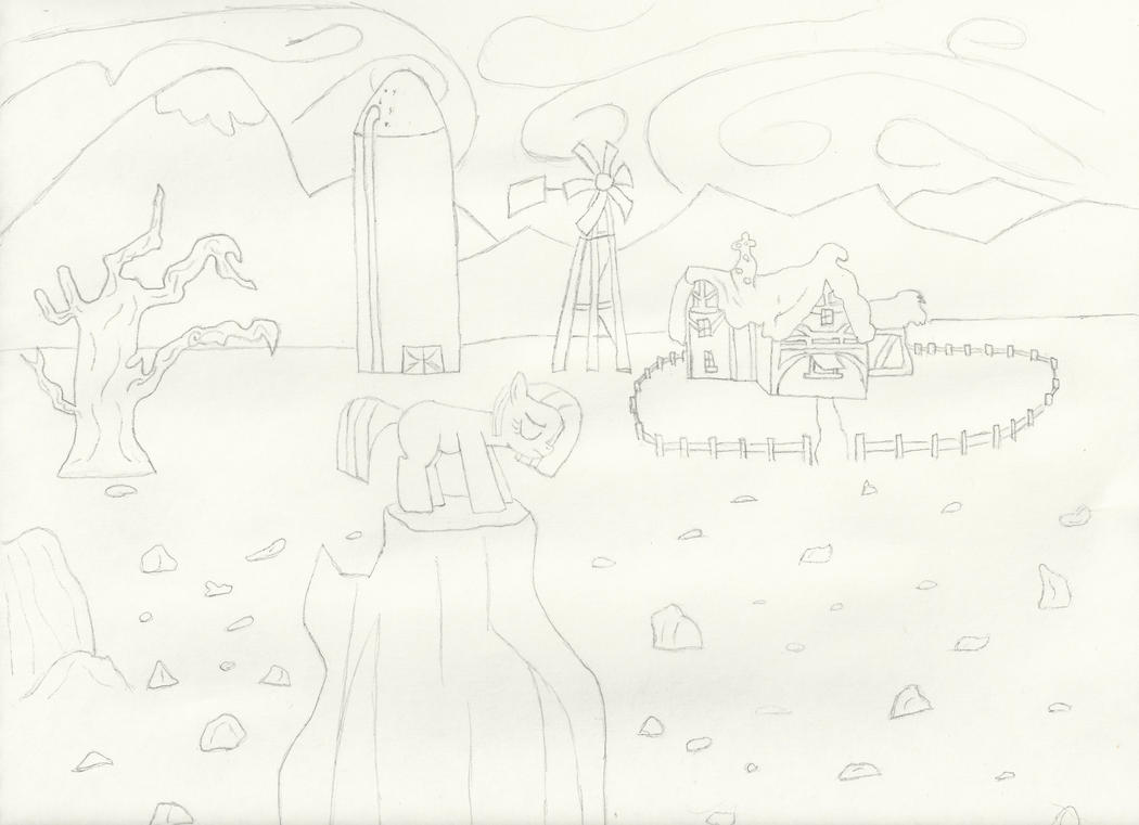 sad pinkie pie coloring pages - photo#32