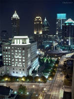 Atlanta by ibebrett