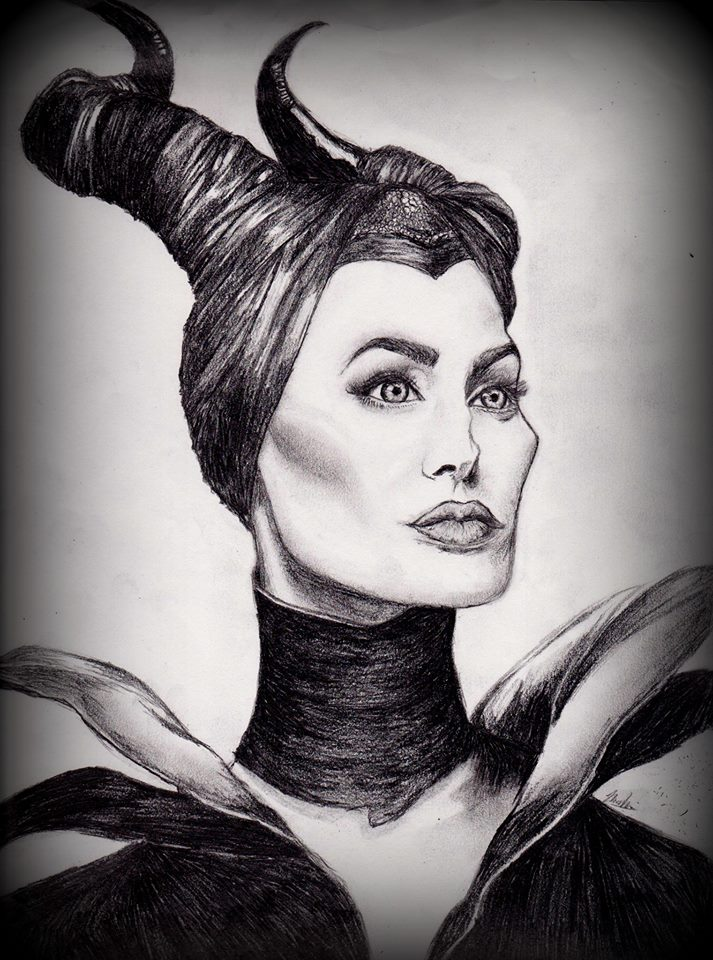 .: Maleficent :. by Foalen