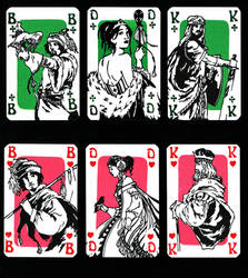 deck of cards 3 by marthe-rosenow