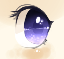 An Eye by tsundasta