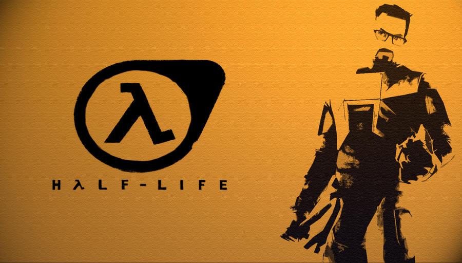 Half Life Wallpaper By KtoLL On DeviantArt