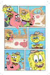 SpongeBob Pitch PG3