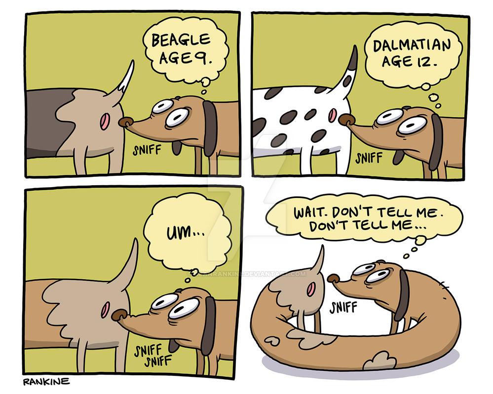 DogLR by deanrankine