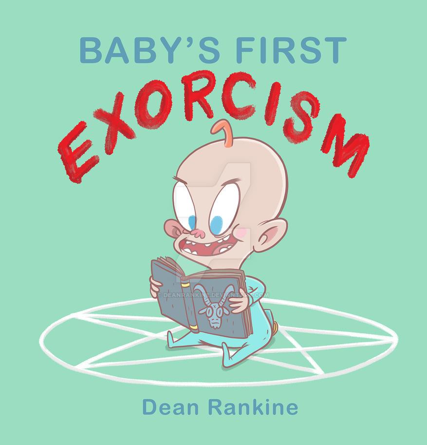 BabyExCovFrntLR by deanrankine