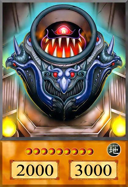 معـرض الأوراق ((POTS - الوعاء)) - POTS CARD GALLERY Pot_of_the_forbidden__91501248__by_akizaizinski01-d9exbic