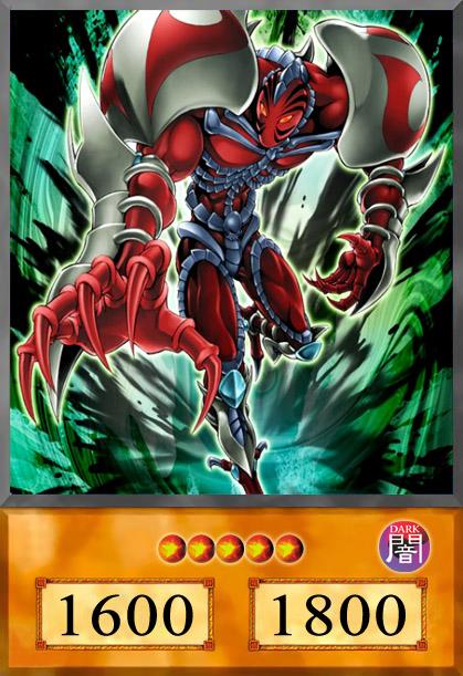 elemental hero necroshade 89252153 by akizaizinski01 on
