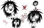 more of Jeffs
