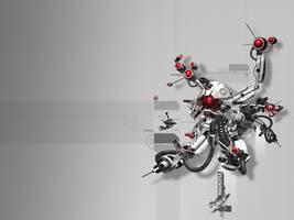 Magnifia by dronsu