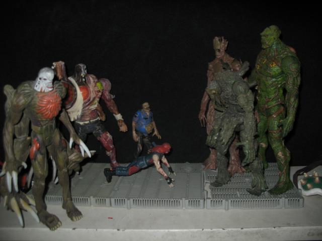 plants vs zombies by wotan03