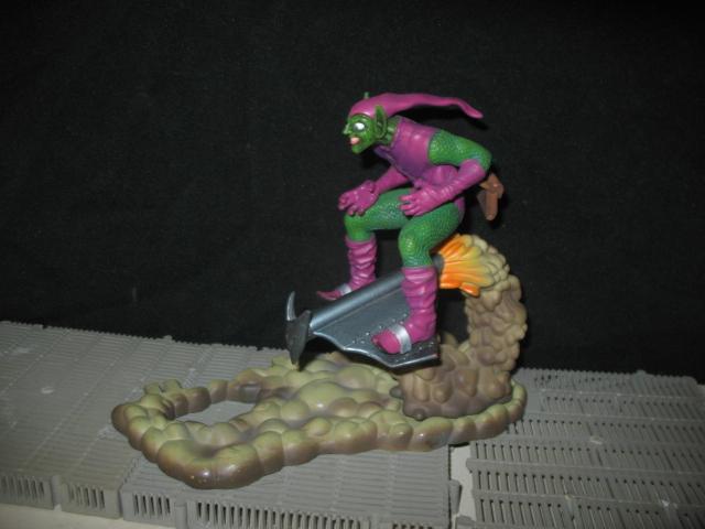 green goblin by wotan03