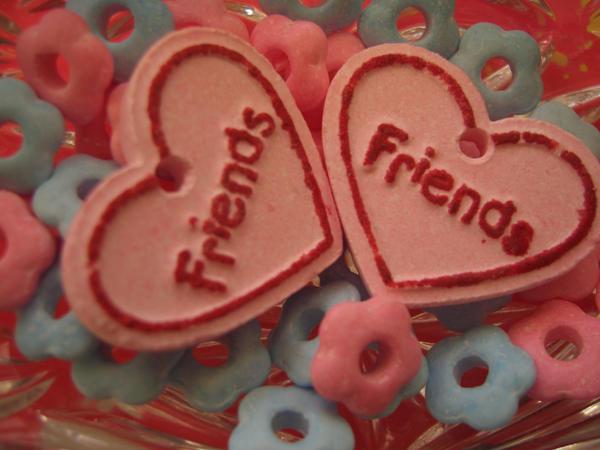 Sweet Friendship by ~Sweety-Mausiii | Deviantart.com »