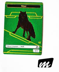 Token Wolf
