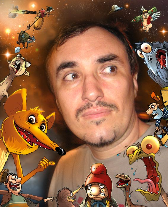 Garri69's Profile Picture
