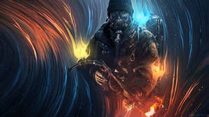 Tom Clancy The Division - wallpaper