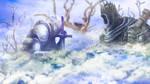 Fallen Knight by matrix2525
