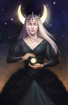 Moon Mistress