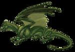 Pern Dragon Commission
