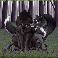 Unsolicited Flirtations by JadeRavenwing