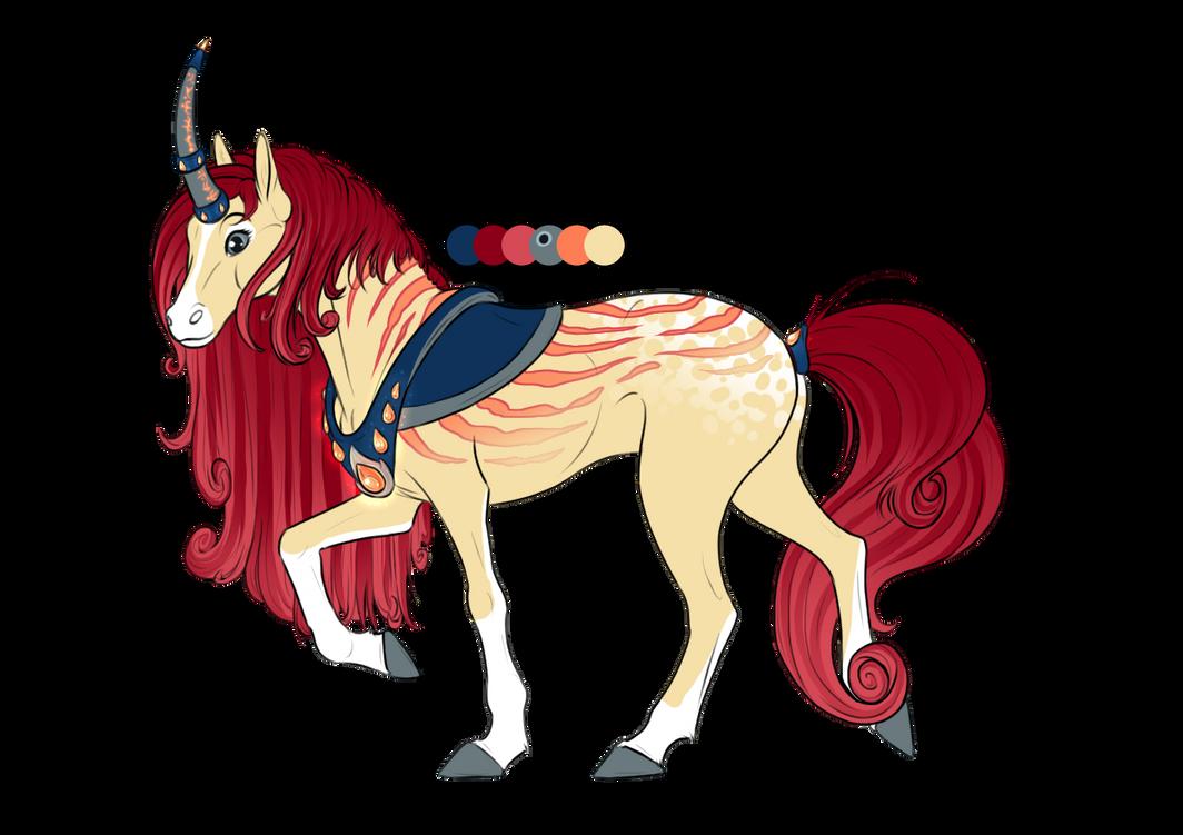 Unicorn - Adopt Me! by JadeRavenwing