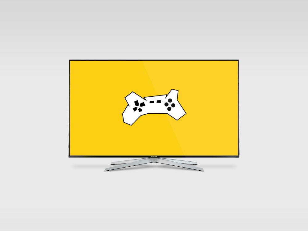 Joystick Vector - Logo Sygnet: comming soon...