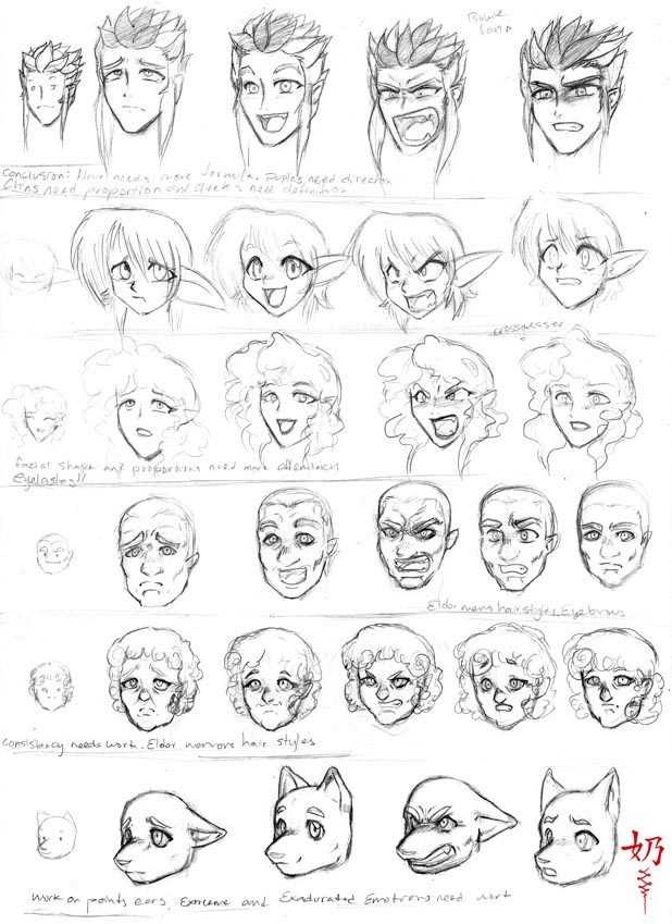 Study: Expressions