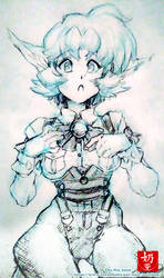 Nai-tsuki