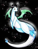 dragonite by The-Nai