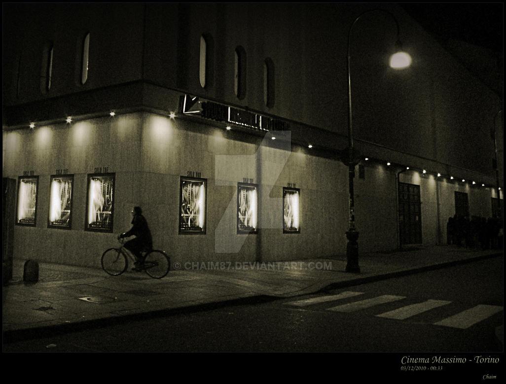 Cinema Massimo Torino 107