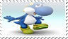 yoshi stamp [request 2] by lokifan20