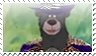 Baloo stamp by lokifan50