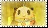 Teddie [persona 4] stamp by lokifan50