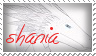 Shania stamp [for ferania] by lokifan20