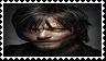 Daryl Dixon by lokifan50
