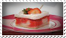 Strawberry shortcake stamp by lokifan50