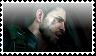 Chris redfield stamp by lokifan50