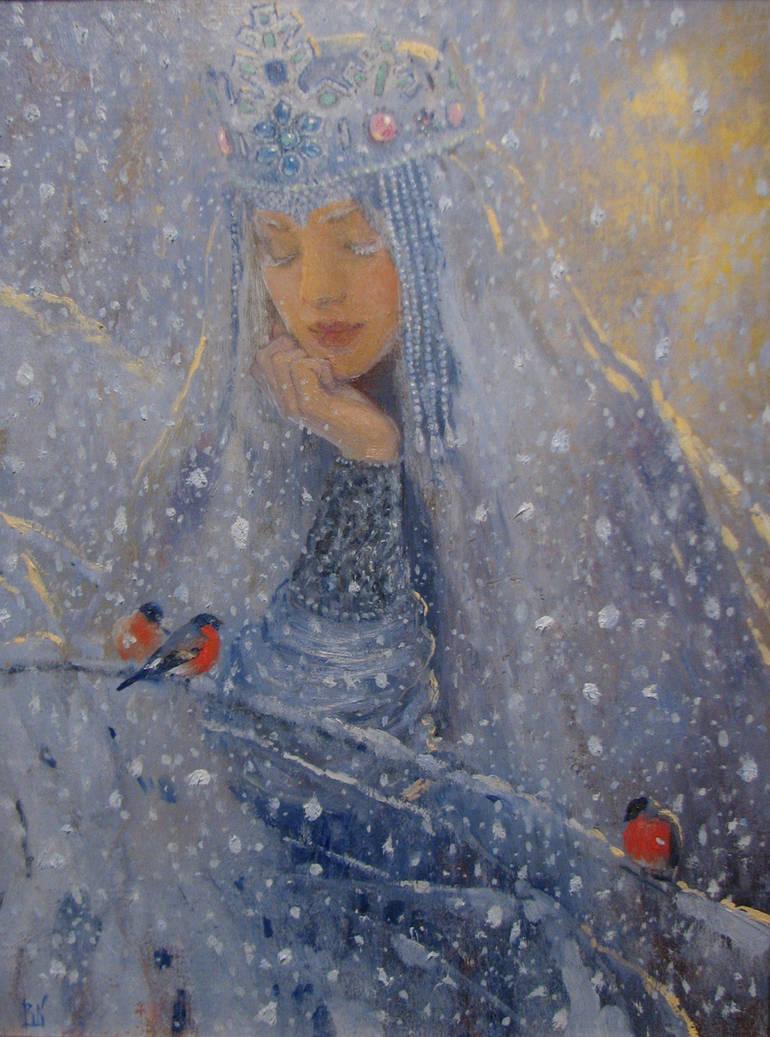 'The winter' 2014