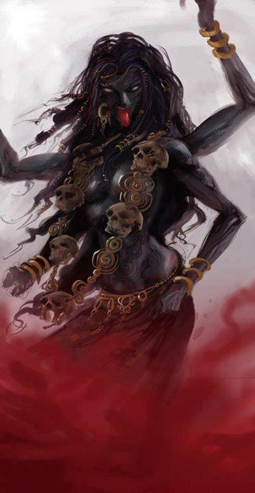 Maa kali Images, Photos and Pics for Free Download