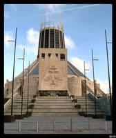 Metropolitan Cathedral by katcat