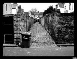 Yellow Brick Road by katcat