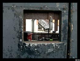 Through The Window by katcat