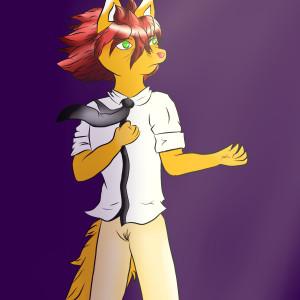 SammiFoxy's Profile Picture