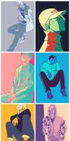YOI color